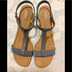 Size 12 Women's Wedge Sandals